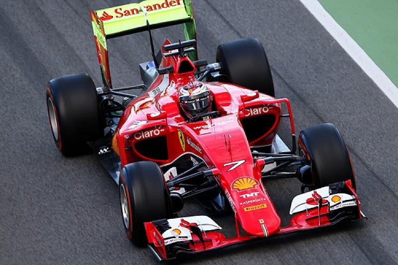 Ferrari: Kimi è veloce, ma Arrivabene abbassa i toni