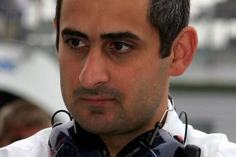 Agathangelou responsabile aerodinamico di Haas