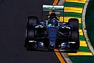 Melbourne, Libere 1: Mercedes in fuga con Rosberg