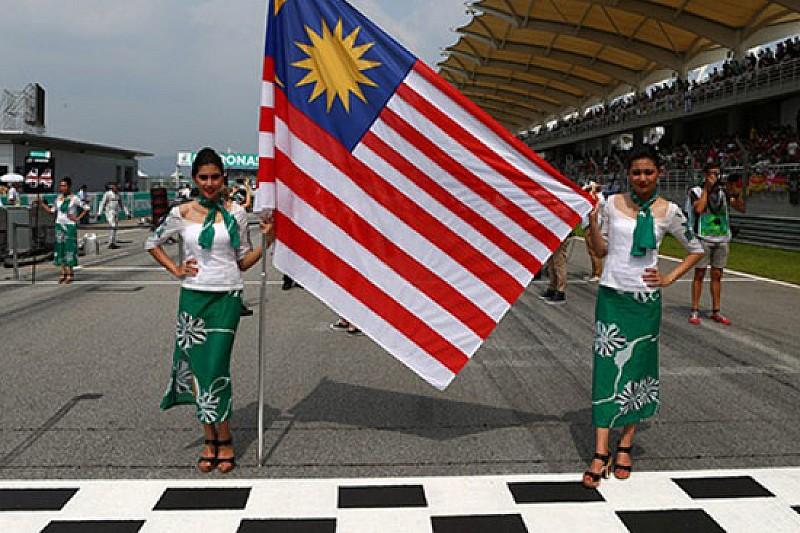 La TCR Series inizia con il GP di F1 in Malesia