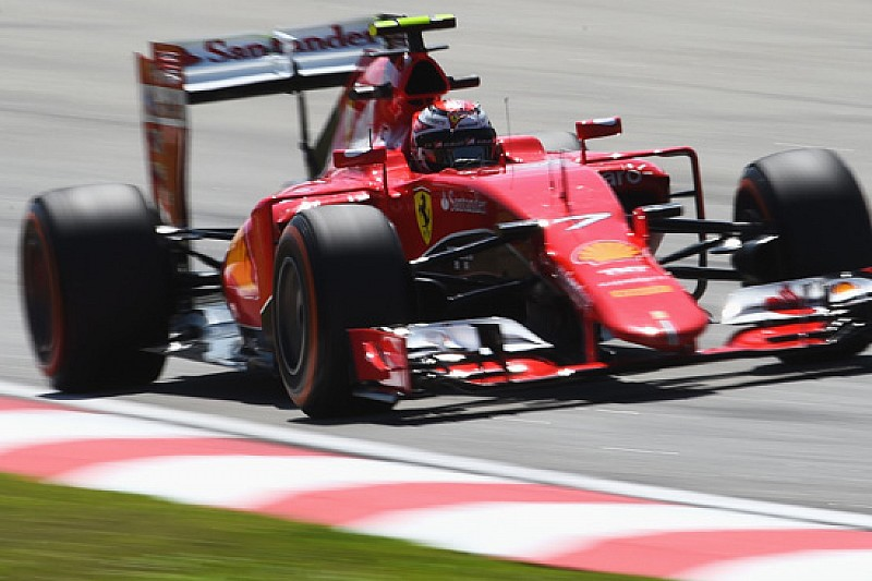 Sepang, Libere 2: dietro a Hamilton c'è Raikkonen!