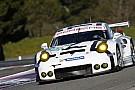 Pasqua a Monza per Porsche