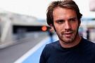 """Vergne: """"Ecco il podio che mi negava la Formula 1"""""""