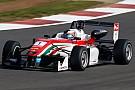 Felix Rosenqvist perde due delle sue tre pole