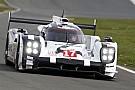 Silverstone, Qualifiche: Porsche inarrestabili