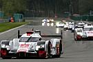 Spa, 4° Ora: che duello tra Audi e Porsche