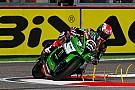 Imola, Libere 2: Kawasaki al top con Rea e Sykes