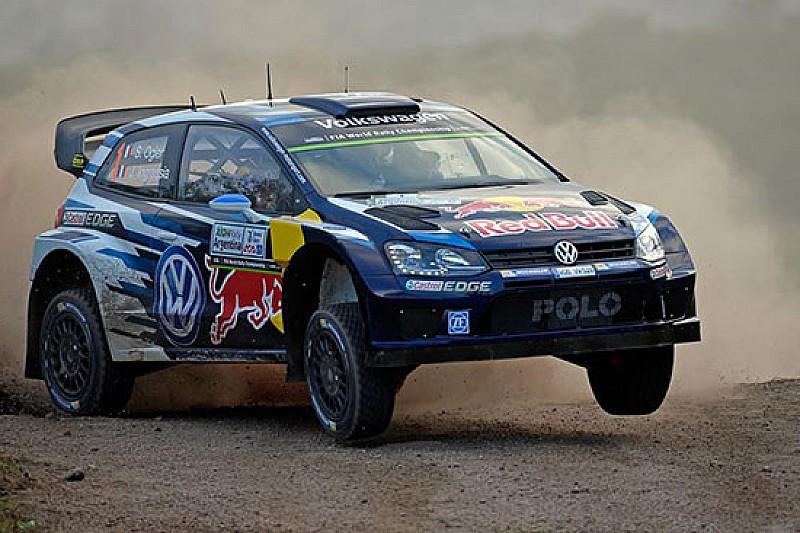 Risolti i problemi agli iniettori sulle Polo R WRC