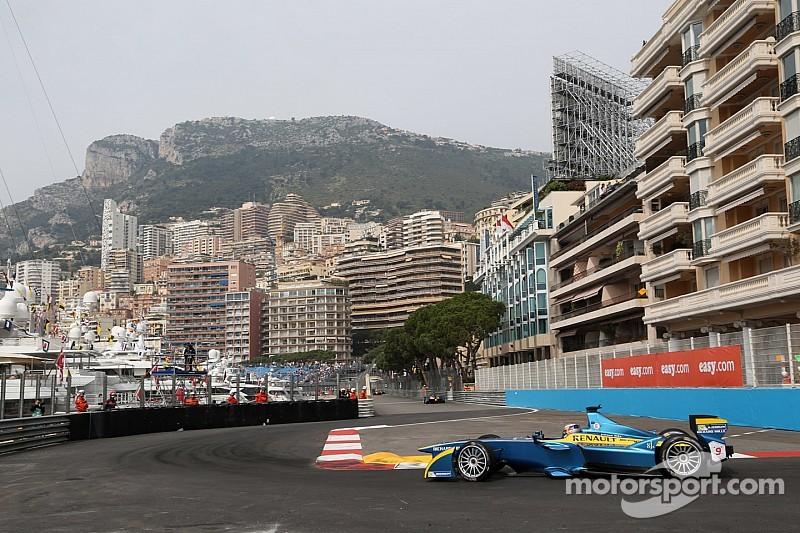 Почему Формуле Е больше не стоит приезжать в Монако