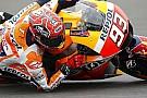 ¿Podrá Márquez recuperarse en Le Mans?