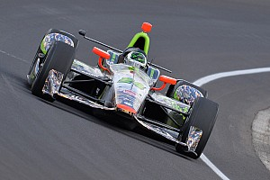 IndyCar Preview Can a small one-car team still win the Indy 500?