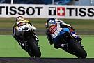Course - Thomas Lüthi aime Le Mans