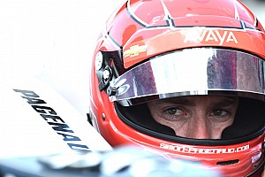 IndyCar Résumé de qualifications Simon Pagenaud heureux de se retrouver en première ligne
