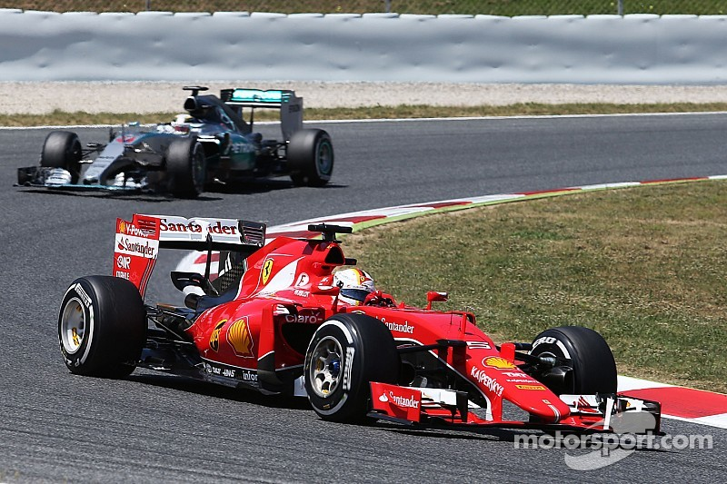 Ferrari commits to update package after Spanish GP investigation