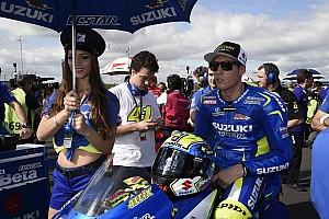 MotoGP Actualités Aleix Espargaro doit être opéré, suite à sa lourde chute au Mans