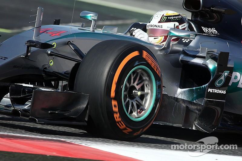 """Monaco, """"le plus grand défi de l'année"""" pour Hamilton"""