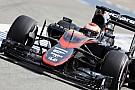 Mercedes se méfie de McLaren Honda pour l'avenir