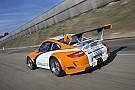 Une Porsche GT5 dans les cartons ?