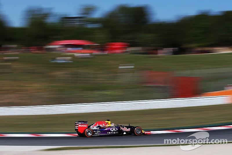 Риккардо: Формуле 1 нужны быстрые машины