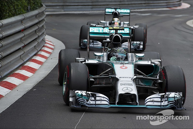Hamilton expects no qualifying row repeat