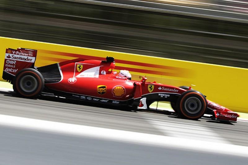 Ferrari e Philip Morris insieme per altri tre anni