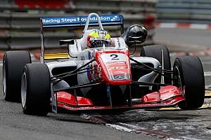F3 Ultime notizie Dennis concede il tris: sue le pole a Pau!