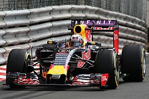 F1 Noticias de última hora Daniel Ricciardo quiere vencer a los Williams y Ferrari