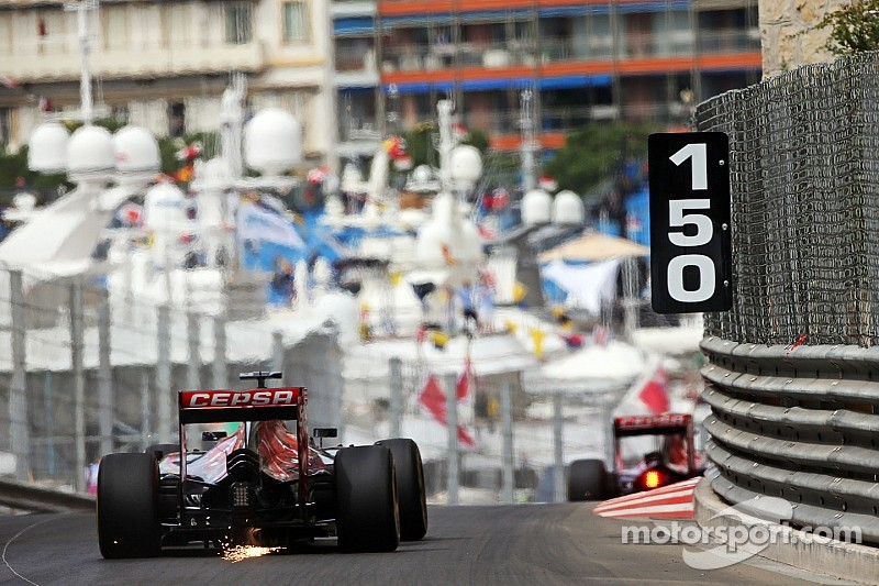Verstappen: A Monaco podium. Why not?