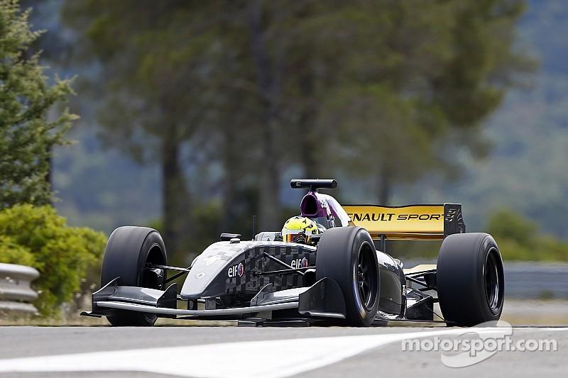 """Vers des pneus 18"""" en Formule Renault 3.5 pour 2016 ?"""