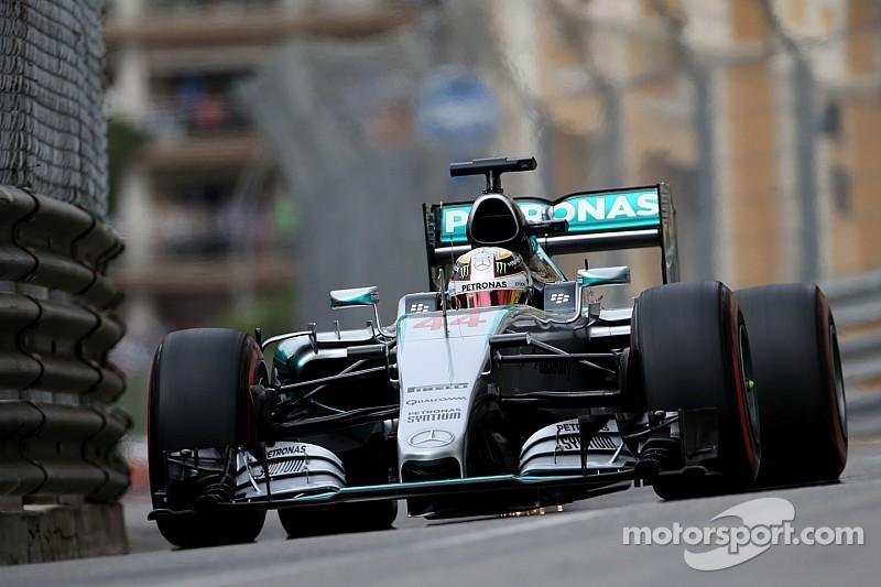 В Mercedes ожидали более плотной борьбы с Ferrari