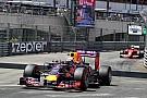 Ricciardo, feliz con su quinto sitio