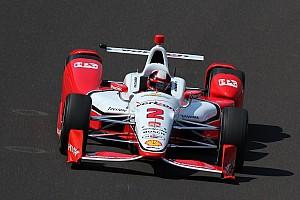 IndyCar Résumé de course 15 ans plus tard, Montoya remporte les 500 Miles d'Indianapolis !