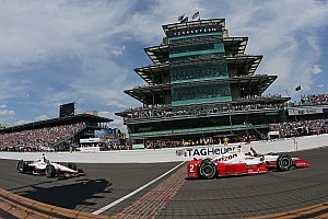 IndyCar Commentary Montoya's genius on an epic race weekend