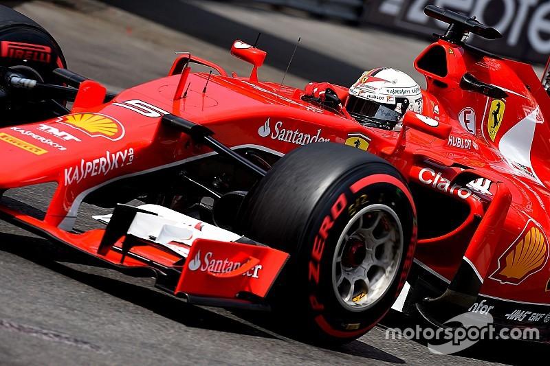 Ferrari repousse son prochain développement moteur