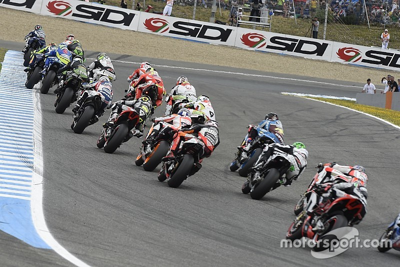 MotoGP needed rules revolution, says team boss