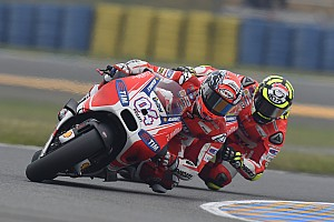 MotoGP Preview Can Ducati end its losing streak at Mugello?