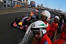 """Red Bull credita resultado em Mônaco ao """"bom"""" chassi"""