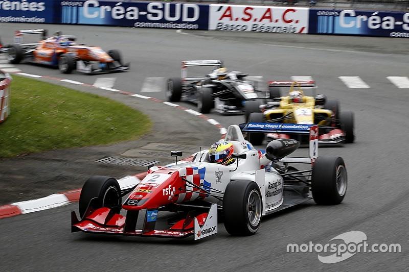 Revivez le Grand Prix de Pau en vidéo!