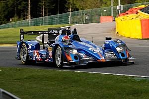 24 heures du Mans Preview Alpine va ouvrir son troisième chapitre au Mans