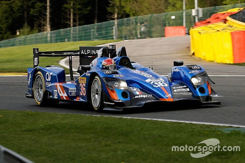 Alpine va ouvrir son troisième chapitre au Mans