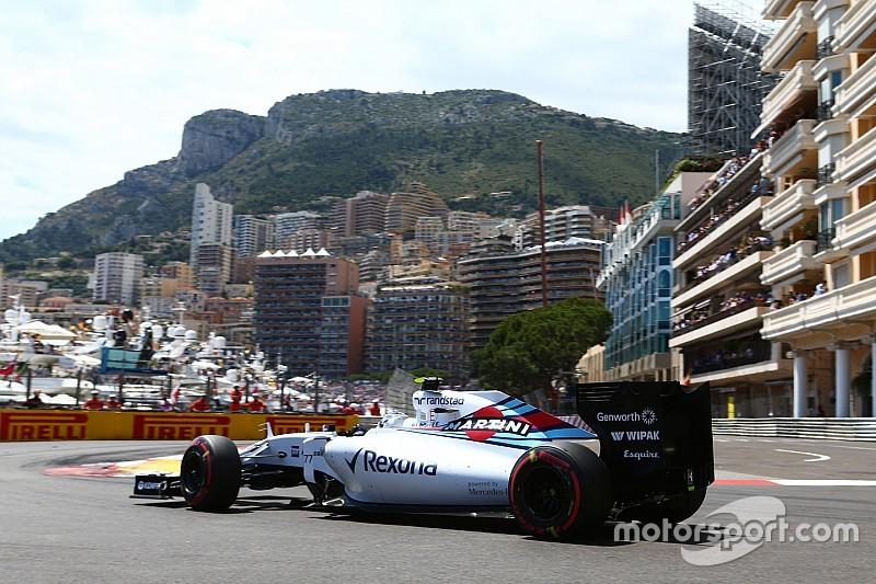 В Williams готовят большой пакет обновлений к Австрии