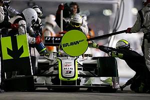 Formule 1 Actualités Lotus - Les ravitaillements permettraient aux pilotes d'attaquer plus