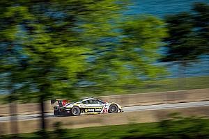 IMSA Crónica de Clasificación Fittipaldi rompe récord en la clasificación del United SportsCar en Detroit