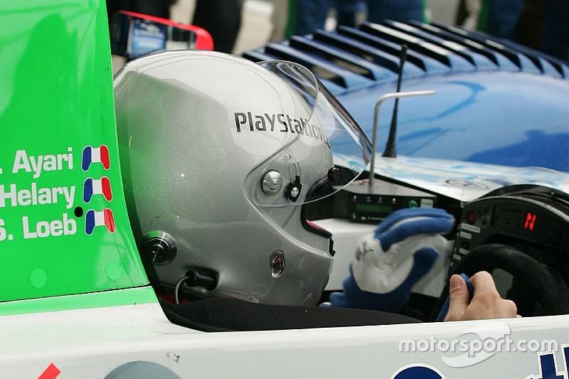 Vidéo - Quand Loeb se qualifiait in extremis pour les 24H du Mans