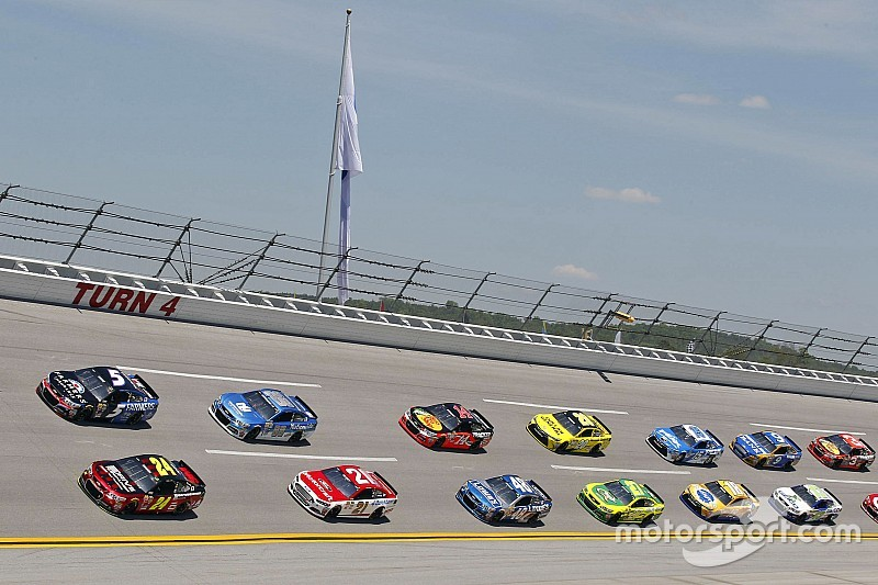 NASCAR and drivers seek solutions for current car