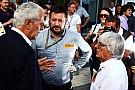 Pourquoi la F1 et les motoristes n'attendent pas après Michelin