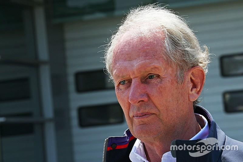 Марко: Mercedes по-прежнему далеко впереди остальных