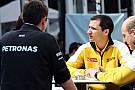 Renault ждёт сложного уик-энда в Канаде