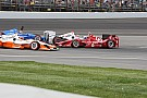 Castroneves' GP of Indy penalty reduced