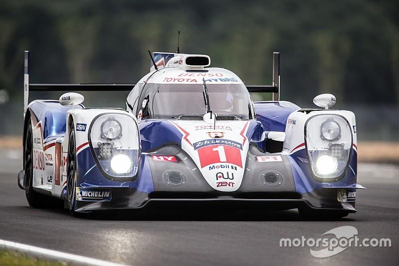 Le Mans challenge awaits Toyota Gazoo Racing